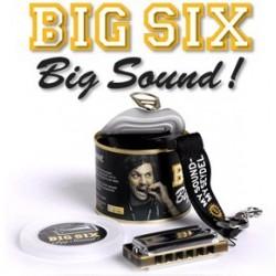 BIG SIX Folk Classic