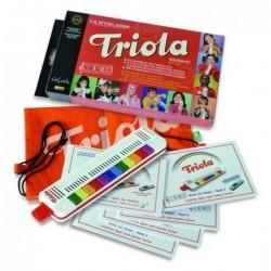 TRIOLA -klávesová...