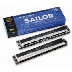 Sailor Steel