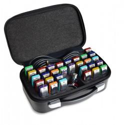 Luxusní kufřík na 30 Blues...