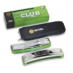 Club Steel