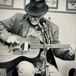 #bluesman #bluestoday #bluesmusician #bluesmusic #bluesismyreligion #guitarist #guitarista #acousticguitar #acoustic #acousticmusic #retroblues_cz
