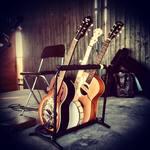První hrani po covidu 😎 After #stateofemergency #coronavirus in #czechrepublic #firstconcert  #blues #bluesmusic #bluesmusician #bluesguitarist #guitarist #gibsonguitarlover #retroblues_cz #retroblues_net #iloveblues #bluesismylife